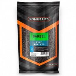 Sonubaits 2 mm Barbel Feed Pellet