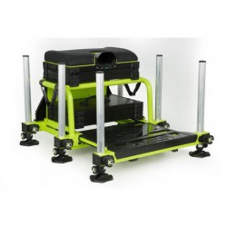 Matrix S36 Superbox Lime Edition Seatbox