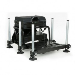 Matrix S36 Superbox Black Edition Seatbox