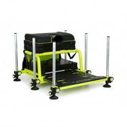 Matrix S25 Superbox Lime Edition Seatbox
