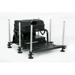 Matrix S25 Superbox Black Edition Seatbox