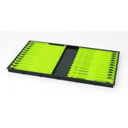 Matrix 18 cm Lime Pole Winders Loaded Trays