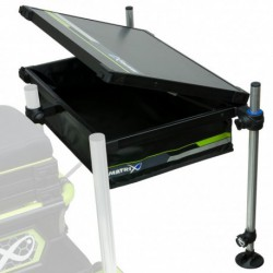 Matrix 3D Collapsible Side Tray Inc. 2 Legs