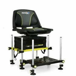 Matrix F25 Seatbox MKII System With Swivel Seat