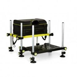 Matrix P25 Seatbox MKII System