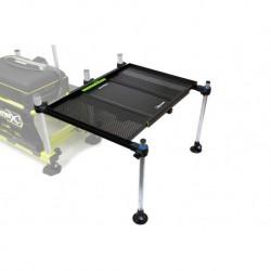 Matrix 3D XL Extendable Side Tray Inc. Inserts