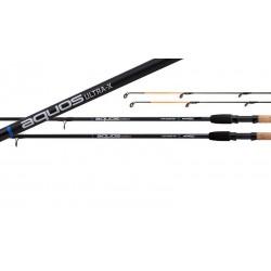 Matrix 3.30 Meter - 50Gr Aquos Ultra X Feeder Rod
