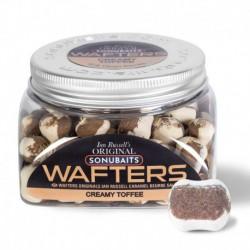 Sonubaits Creamy Toffee Ian Russel's Original Wafters