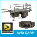 Carp Care - Transport - Net & Handles