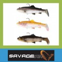 Savagear 3D Trout Rattle Shad