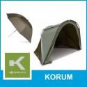 Paraplu's - Shelters