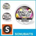 Band ' Um Sinker NEW