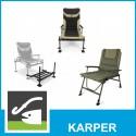 Stoelen & Chairs